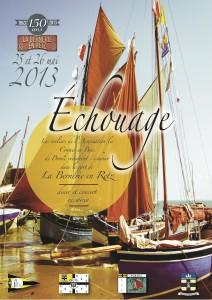 ECHOUAGE 2013-logoavec 150 ans