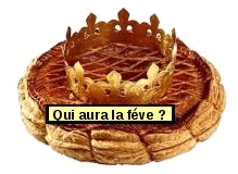 GALETTE 2013-1